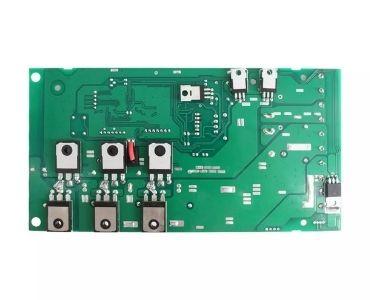 Outdoor Solar Panel PCB