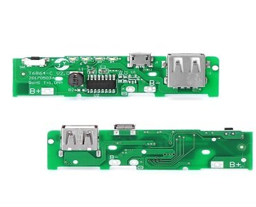 Power Bank Charger PCB