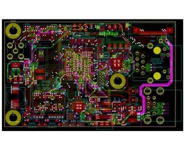 Professional Quality Kicad PCB
