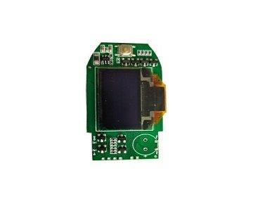 Pulse Oximeter Display PCB