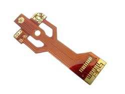 RGB Stretchable PCB