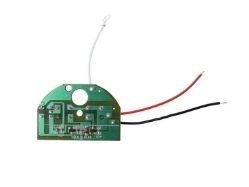 Remote Control with Antenna PCB