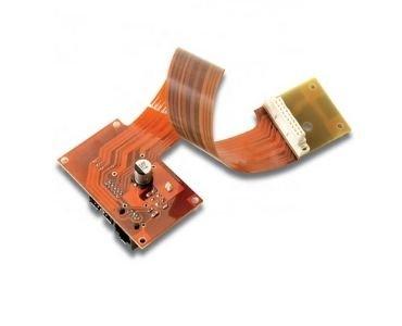 Rigid-Flex FR5 PCB
