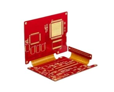 Rigid-Flex PCB Stiffener
