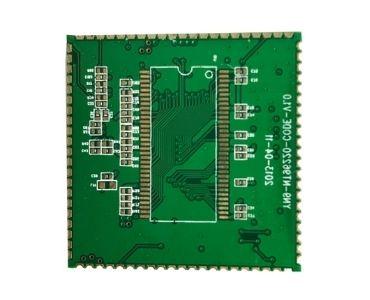 Rigid Mouse PCB