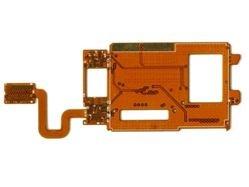 Rigid-flex 5G PCB