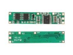 Single Layer Emergency Light PCB