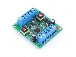 Single-Phase Audio PCB