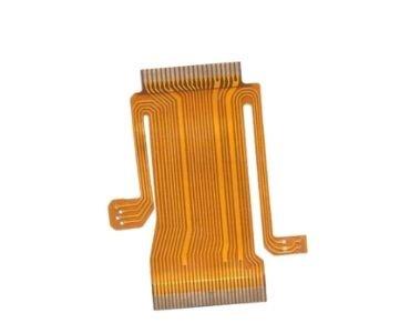 Single-sided FR5 PCB