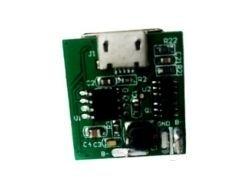 Small Mini Solar Panel PCB
