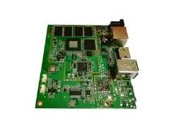 Solidworks Universal PCB Board for AC
