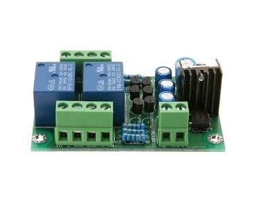 Speaker Audio PCB