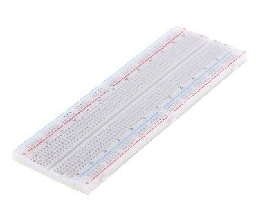 Standard Breadboard PCB