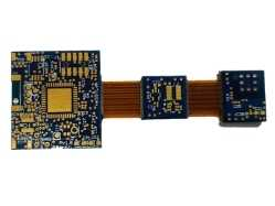 Stretchable PCB in Modern Electronics