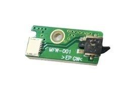 Super Slim Solar Panel PCB