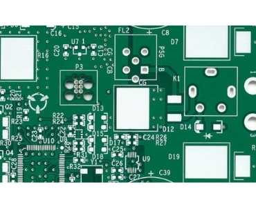 Superior Quality Immersion Silver PCB