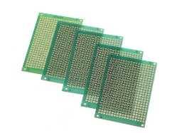 Universal Glass PCB Board