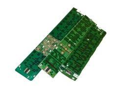 Universal Remote Control PCB