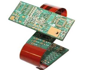 Wearable Stretchable PCB