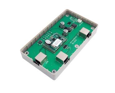 Wireless Remote Control PCB