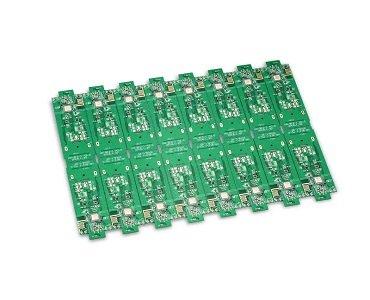 Custom ENEPIG PCB