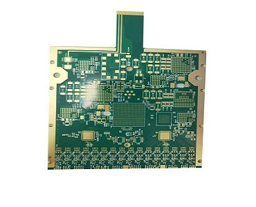 High-Frequency ENEPIG PCB