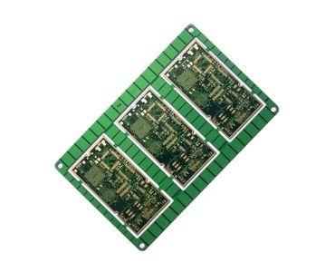 Calculator PCB Board