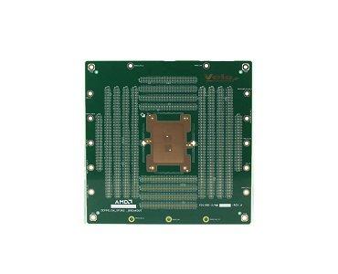 2mm ENEPIG PCB