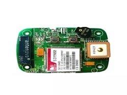 Computer Control Device PCB