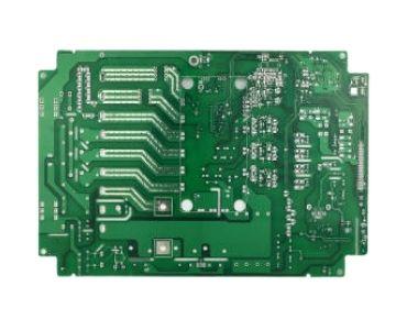 Double-Layer Calculator PCB