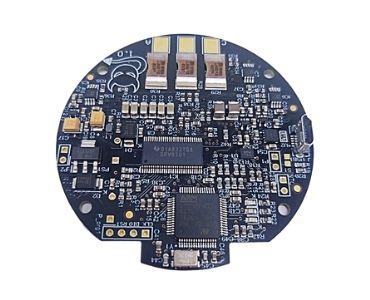 Professional Countersink PCB