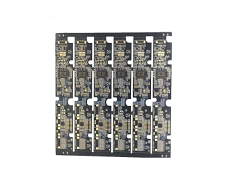 Blank Battery Charger PCB