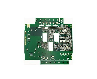 Double Sided ENEPIG PCB