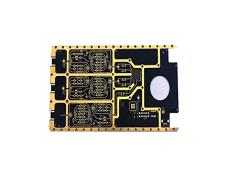 Copper CEM-3 PCB