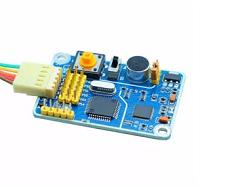 Professional Speaker PCB