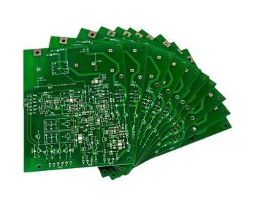 Double Side Presensitized PCB