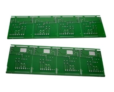 Multilayer Countersink PCB