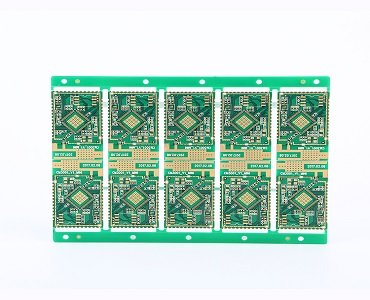 1.6mm ENEPIG PCB