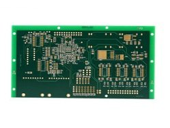 Power Supply Computer PCB