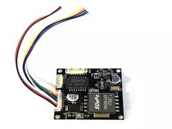 Standard CCTV PCB