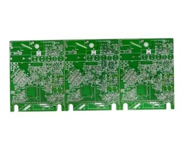 Countersink Holes PCB
