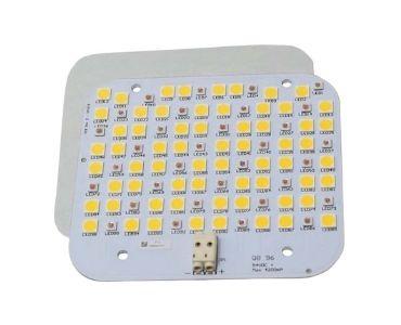 Lamp Light Presensitized PCB