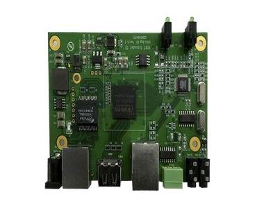 Multilayer Calculator PCB