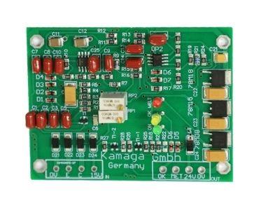 Solar Inverter High Current PCB