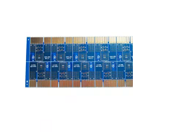 High-Frequency Blank PCB