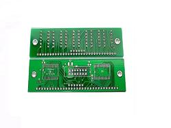 Metal Detector CEM-3 PCB