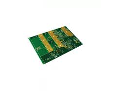 Mini Speaker PCB