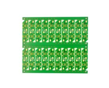 12 Layer High-Frequency PCB