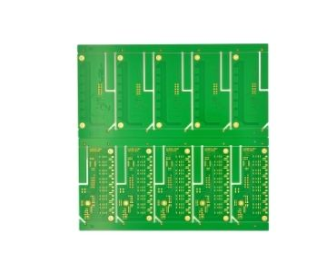 12 Layer Multilayer PCB