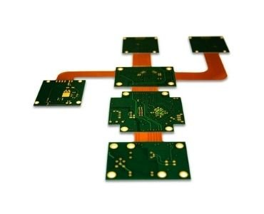 12 Layer Rigid-Flex PCB